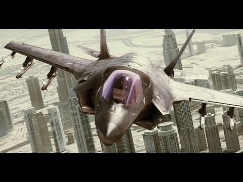 Trailer de Ace Combat Assault Horizon - Enhanced Edition