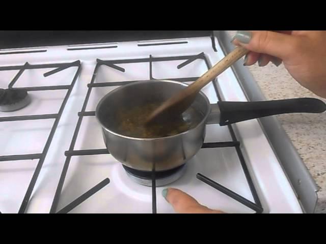 طريقة صنع شامبوا طبيعي مع وصفات طبيعية وسريعة