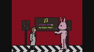 Speedy Ortiz - The Graduates [8-bit Style Cover and Music Video]