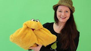04 kindgerechtes Puppentheater von Maya Raue