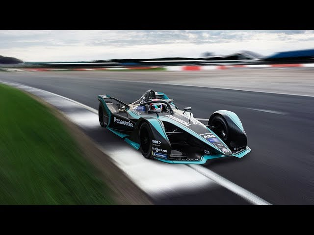 How Will Formula E Impact On Electric Cars I Can In The Future