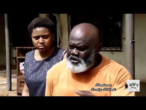 Pain Behind The Game - Regina Daniels 2018 Nollywood Movie
