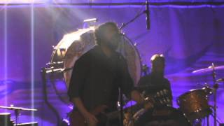 Drive-By Truckers - Daddy Learned to Fly live in Nashville 2/11/12