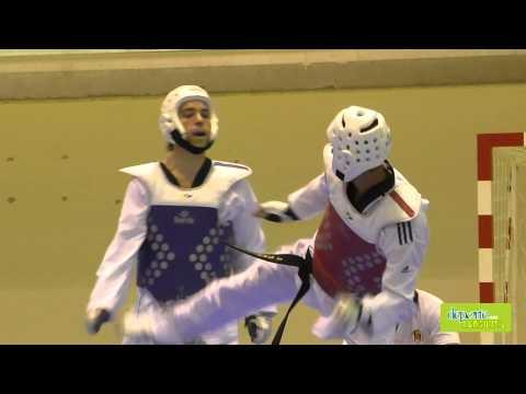 Open Internacional Pamplona Combate (4)
