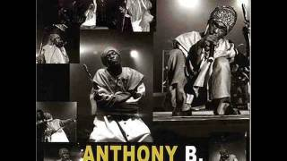 Anthony B  -    Fire Pon Rome    Swarm Me  2002