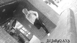 dj sergo ava We No Speak Amerikano remix.
