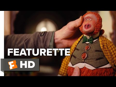 Missing Link Featurette - Inside the Magic of Laika (2019) | Movieclips Coming Soon