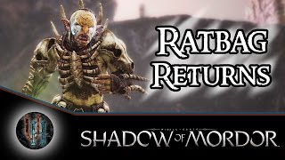 Middle-Earth: Shadow of Mordor - Ratbag Returns