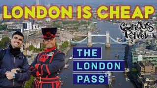 The London Pass, London