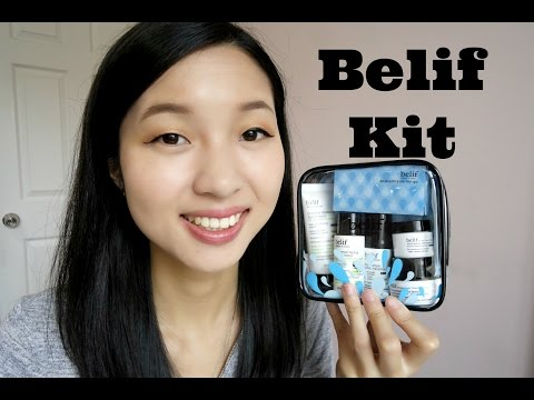 Problem Solution Moisturizer by belif #5