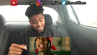 Tyga   Lightskin Lil Wayne (Official Video) Reaction Video