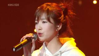 Bae Seul-Ki - How Do I Live (Nov 9, 2007)