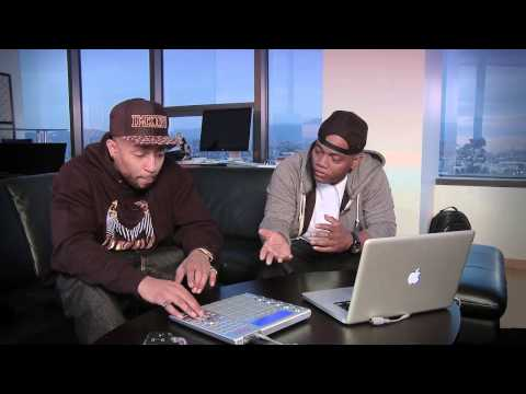 MPC Minute featuring Drumma Boy