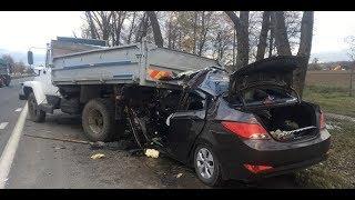 ВИДЕО АВАРИЙ ДТП АВТОМОБИЛЕЙ И МОТО СНЯТЫХ НА ВИДЕОРЕГИСТРАТОР Car Crash Channel №17