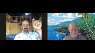 TNZ – 127 – Maui Neutral Zone : Jason Schwartz with T J FRANK : Bhaktiatsu.com