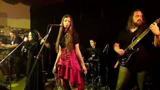 Video Finnlandia  (Absolut Nightwish Tribute Band)   Bless the Child L