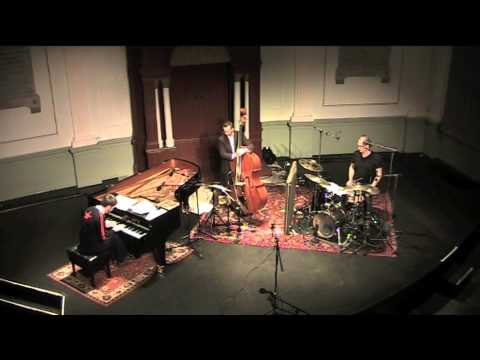 play video:Impressions Michael Brecker and Rembrandt Frerichs (Piano)trio