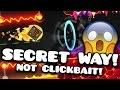 OMG FINGERDASH SECRET WAY NOT CLICKBAIT 100 LEGIT