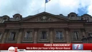Attentats de Paris: les renseignements marocains ont permis de localiser les terroristes