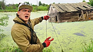 Чем еще занимается на рыбалке