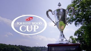 2017 FLW TV | Forrest Wood Cup | Lake Murray