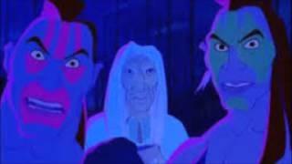 Savages part 1 - Pocahontas