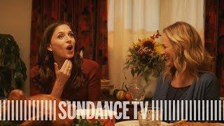 "Saison 1 - ""This Groundbreaking New Series"" Teaser (VOST)"