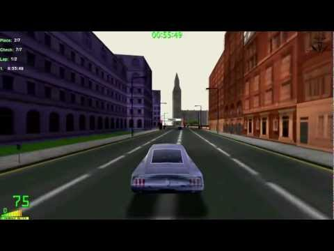 midtown madness 2 pc download