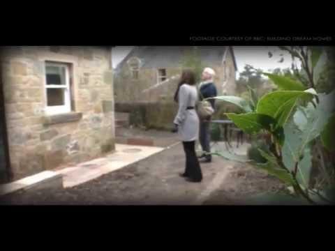 MAMB Developments TV   BBC: Building Dream Homes   Stone Home Extensions   Bathroom Fitting