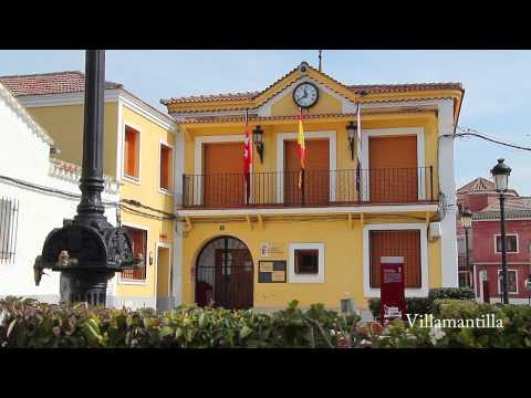 Villamantilla Turismo