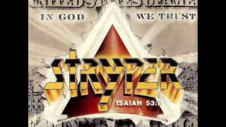 Stryper - Lonely