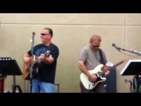 Peaceful Easy Feeling - The Eagles Cover