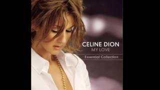 Celine Dion   It's All Coming Back To Me Now (Audio)