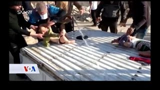 US Syria Reaction - Video Youtube