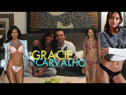 Eu Nunca com Gracie Carvalho   #HotelMazzafera