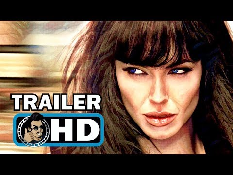 SALT Official Extended Trailer (2010) Angelina Jolie Spy Action Movie HD