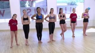 Dance Moms - Pyramid (S6,E16)