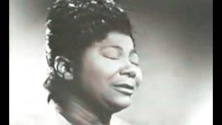 Mahalia Jackson - Leaning on the Everlasting Arms