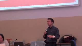 Marco De Caris, Comportamenti problema, 3
