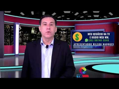 Meu Negócio Na TV e Rádio Web, Anuncie Aqui whatsapp (85) 98740-5548