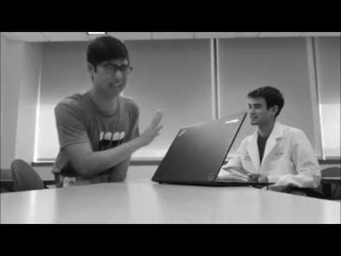 Luso del laser per il trattamento della prostata