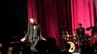 "Father John Misty - ""Tee Pees 1-12"" live at Ellie Caulkins 4/9/16"