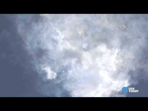 SpaceX Falcon 9 rocket explodes after liftoff