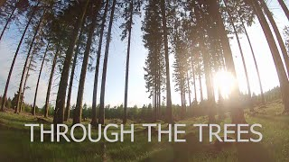 Through the Trees | FPV Freestyle