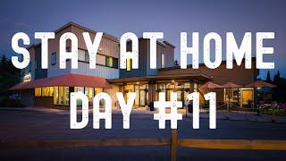 Day #11: Hide & Seek