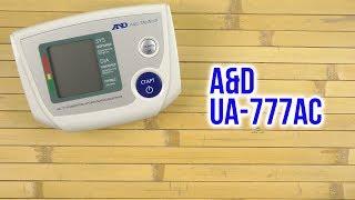 A&D UA-777L - відео 1