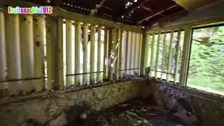 Inside Elvis Presley's Abandoned Bungalow Coco Palms Kauai