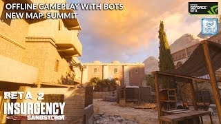 Insurgency Sandstorm Beta 2 New Maps and Solo Offline Mode with Bots
