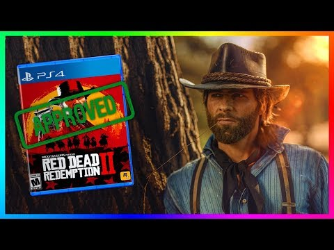 GREAT NEWS! A NEW Version Of Red Dead Redemption 2 Just Got APPROVED & Why That's Important! (RDR2)