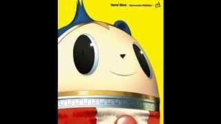 Persona 4 -Reincarnation- SMILE